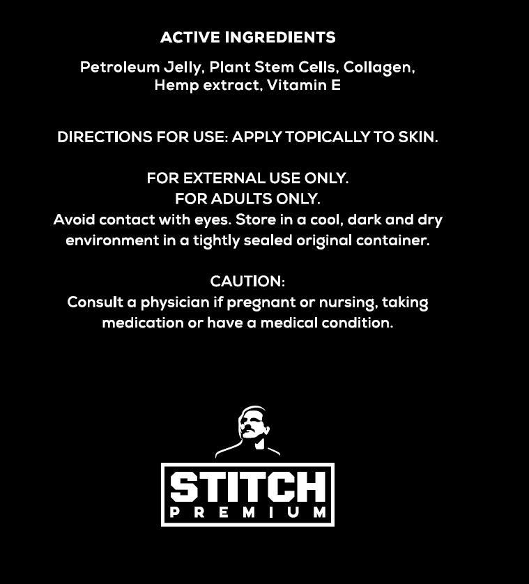 STITCH_CBD Cut Cream_Back 2021-09-29 at 4.59.29 PM.pdf - Adobe Acrobat Pro DC (32-bit) & Edit product ‹ Keoni CBD — WordPress - Google Chrome